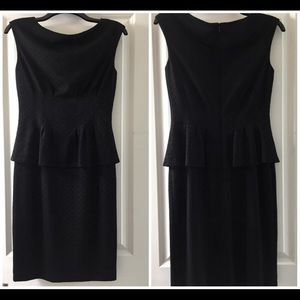 Black dress by American Living